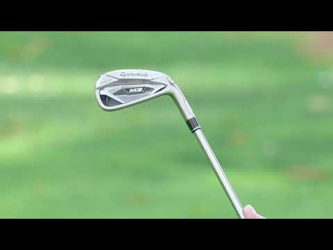 TaylorMade M3 Irons Overview