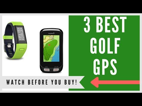 ✅ Best Golf GPS Devices For The Money