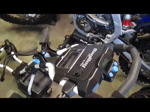 BagBoy Navigator Quad Electric Cart Product Review