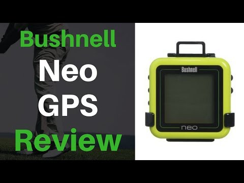 Bushnell Neo Ghost Rangefinder Review: Truth Revealed