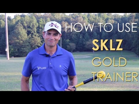 How to Use a Whippy Club Such as SKLZ Gold Flex or Orange Whip