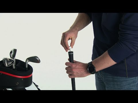 Garmin Approach CT10: How to Get Started Using the Golf Club Trackers