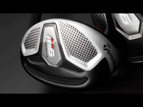 TaylorMade M6 Rescue Review