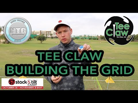 Tee Claw | Building the grid