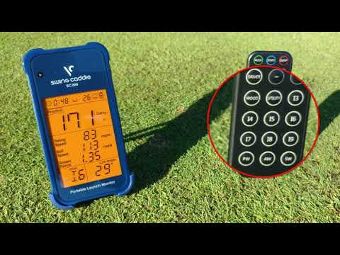 Swing Caddie Instructional Video/How to use your Swing Caddie