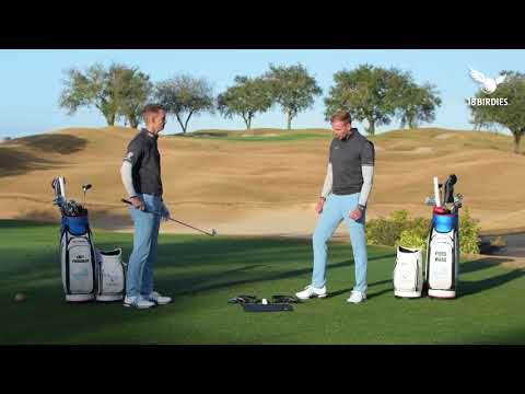 Episode 1: Learn Your Distances | Me and My Golf | 18Birdies