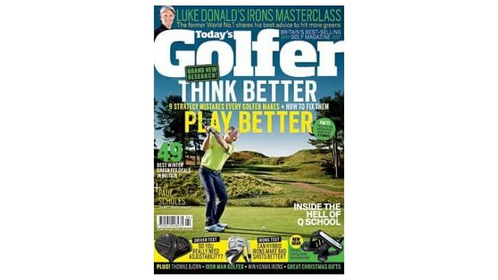 Best Golf Magazines For Beginners