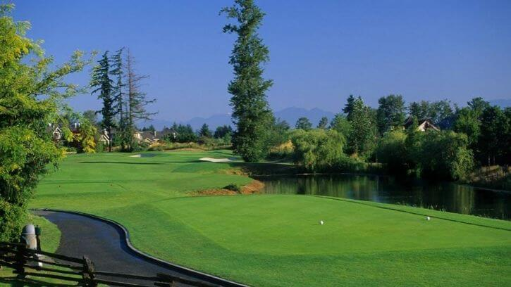 Best Public Golf Courses Near Vancouver
