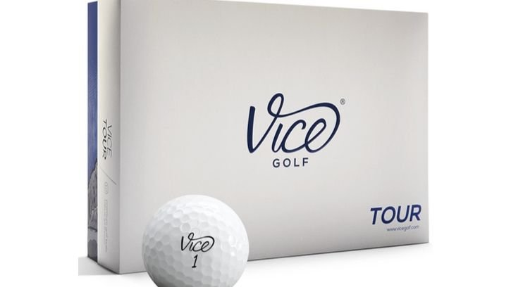 Vice Tour Golf Ball review