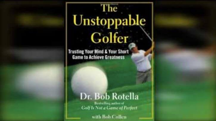 Best Golf Books Of All Time