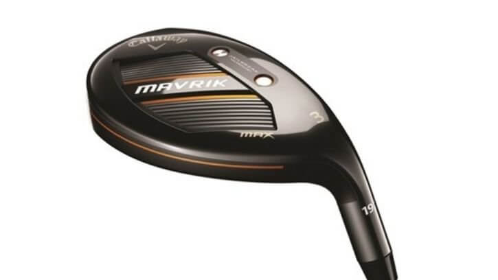Golf Hybrids For Mid Handicappers