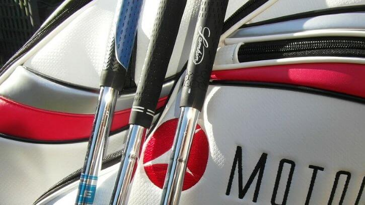 Average Cost To Regrip Golf Clubs