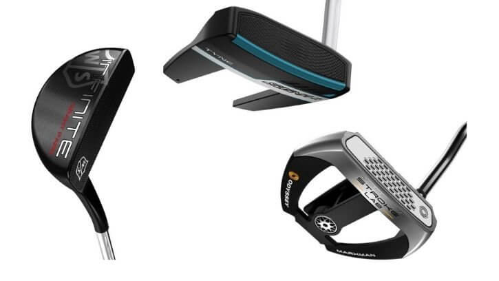 Best Golf Putters For The Money