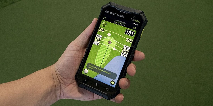 Best Handheld Golf GPS Units For The Money