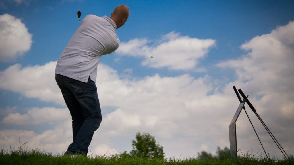 Best Hybrid Clubs For Mid Handicappers