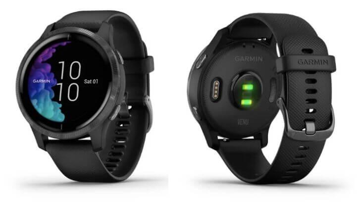 Garmin Venu GPS Golf Watch
