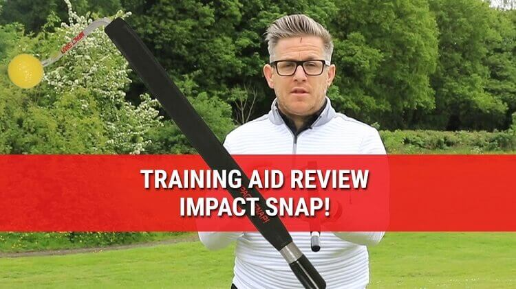IMPACT SNAP Swing Trainer Review