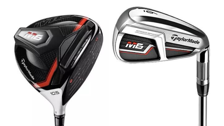 Is An Iron Swing Different To A Driver Swing