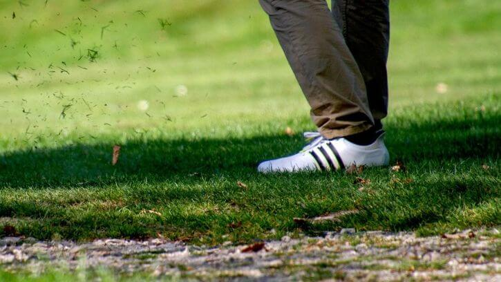 Top 7 Golf Shoes For The Money