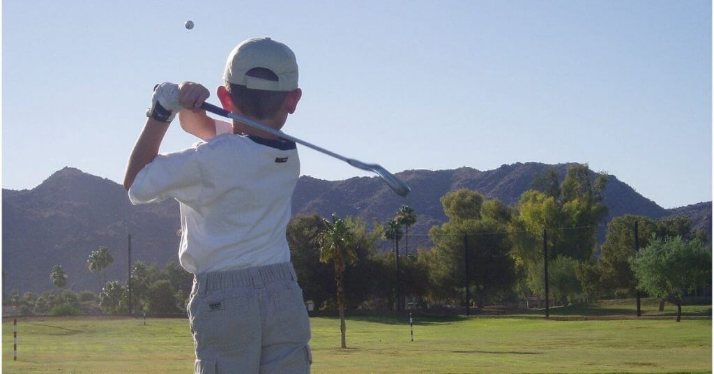 What Are The Best Golf Clubs For Kids