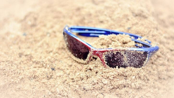 What Is The Best Color Sunglasses For Golf